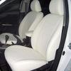 Авточехлы из Экокожи для Toyota Camry (с 2012 г.)