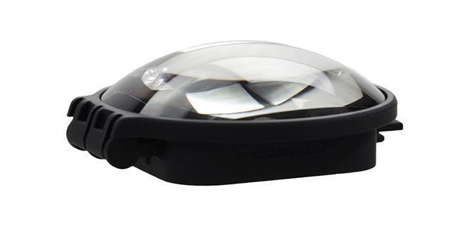 Набор фильтров PolarPro Switchblade Combo вид сбоку