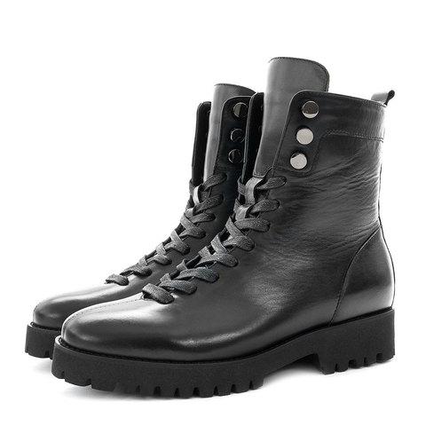 Женские ботинки на высокой подошве Vorsh 61-135-71-7 купить