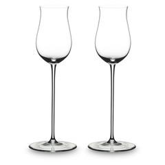 Набор из 2-х бокалов для крепких напитков Riedel Spirits, Riedel Veritas, 152 мл, фото 5