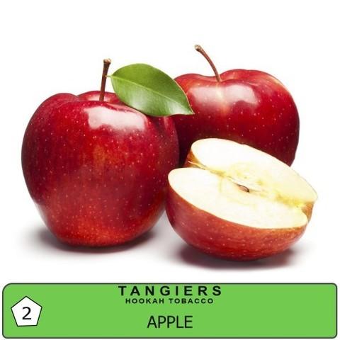 Табак Tangiers Apple T2 (Танжирс Яблоко) |Birquq 20г