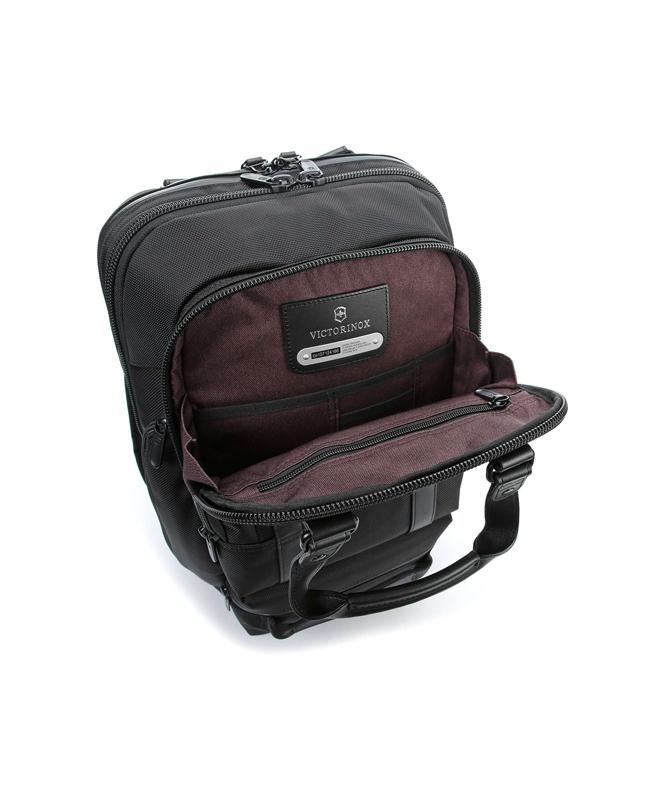 Швейцарский рюкзак для бизнеса и деловых встреч Victorinox Lexicon Professional Bellevue (601115)
