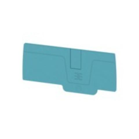 Торцевая пластина AEP 3C 6 BL