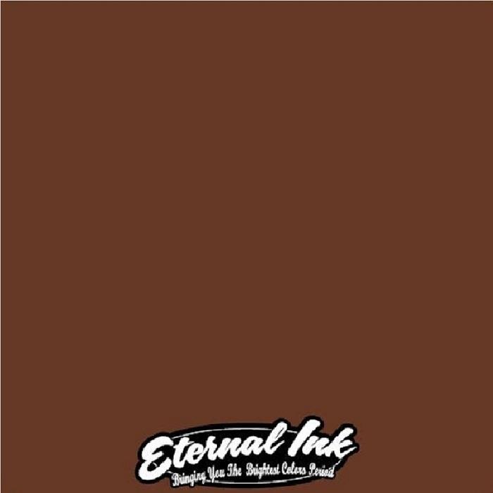 Пигмент Eternal Eternal Brown