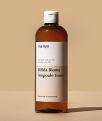 Тонер с бифидолакто комплексом, 400 мл / Manyo Bifida Biome Ampoule Toner