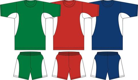 Футбольная форма Ф-025
