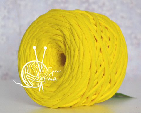 Yarn Lenta Yellow