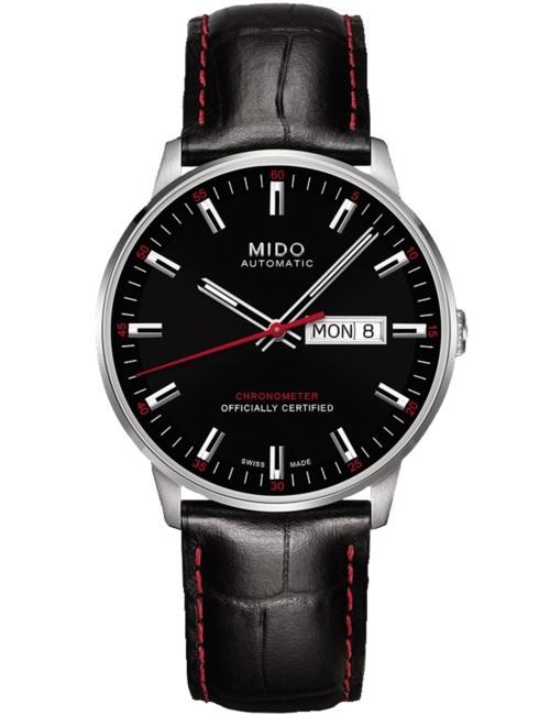 Часы мужские Mido M021.431.16.051.00 Commander