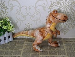 The Good Dinosaur Plush Toy 11