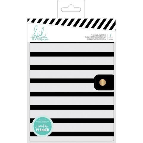 Ежедневник с наполнением  Heidi Swapp  PERSONAL Memory PLANNER – Color Fresh, Stripe