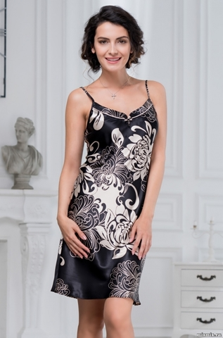 Ночная сорочка Mia-Amore DA VINCI 8440
