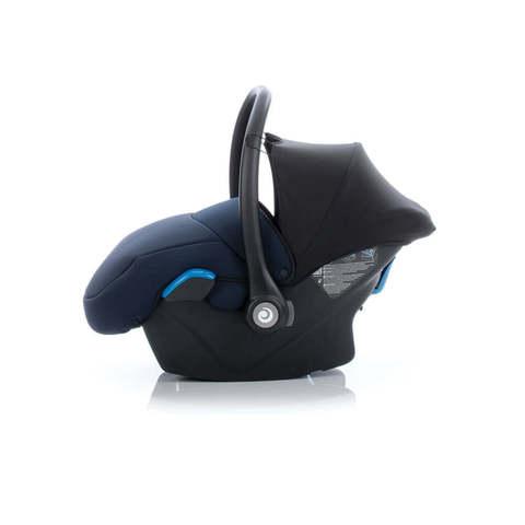 Автокресло Avionaut Kite (синний) для Moon
