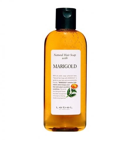 Шампунь для волос LEBEL MARIGOLD, 240 мл.
