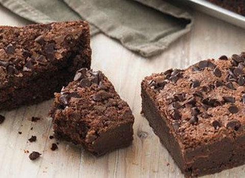 Торт Шоколадный брауни, 2 кг