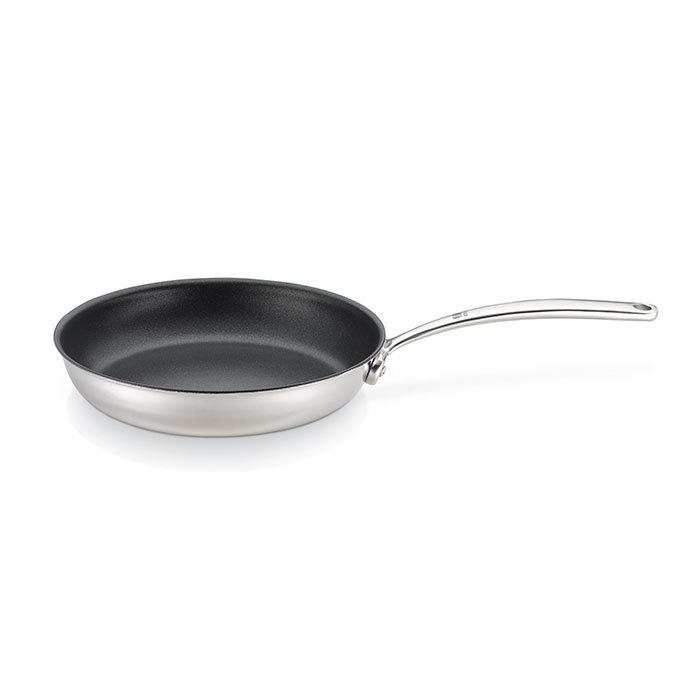 Сковорода антипригарная TRI-LUX (24 см)