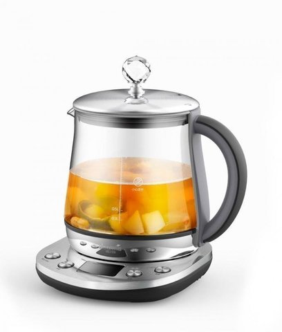 Чайник-заварник Xiaomi Deerma Stainless Steel Health Pot