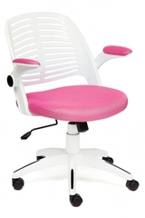 Кресло компьютерное JOY — зеленый