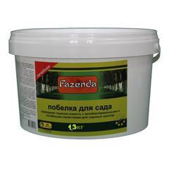 """Побелка для сада """"Фазенда"""" (1.3 кг)"""
