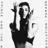 Prince And The Revolution / Parade (LP)