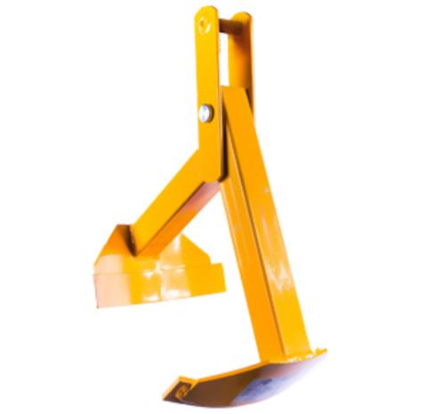 Захват для бочек вертикальный TOR DL-350, шт