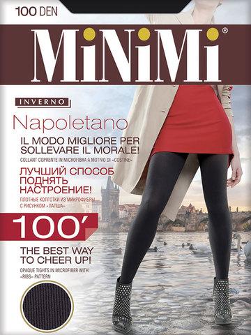 Колготки Napoletano 100 Minimi