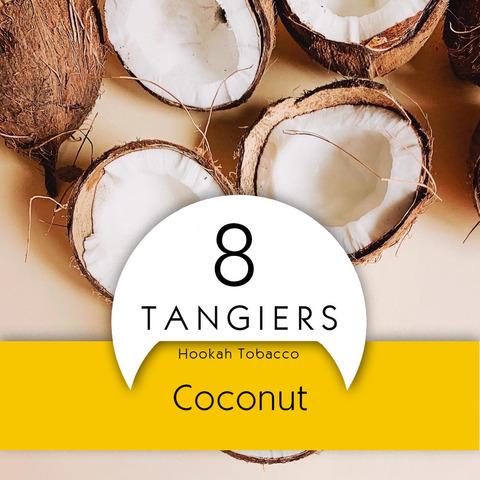 Табак Tangiers 100 г Noir Coconut