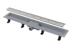 Душевой лоток с накладной панелью 95 см Alcaplast Simple APZ10-950M фото