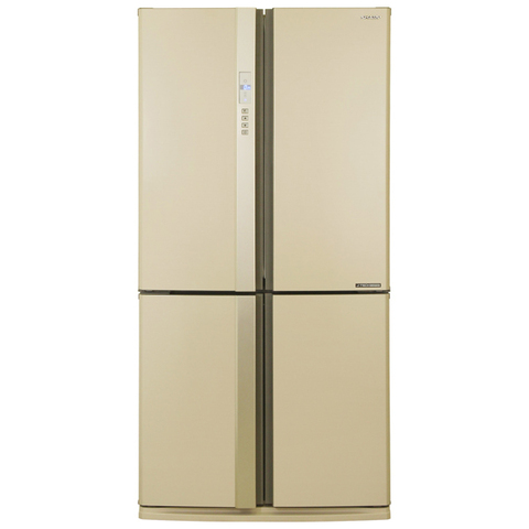 Холодильник side-by-side Sharp SJ-EX98FBE