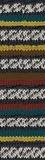 Alize Superwash 6763 коричневый принт