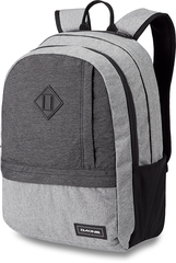 Рюкзак Dakine ESSENTIALS PACK 22L GREYSCALE