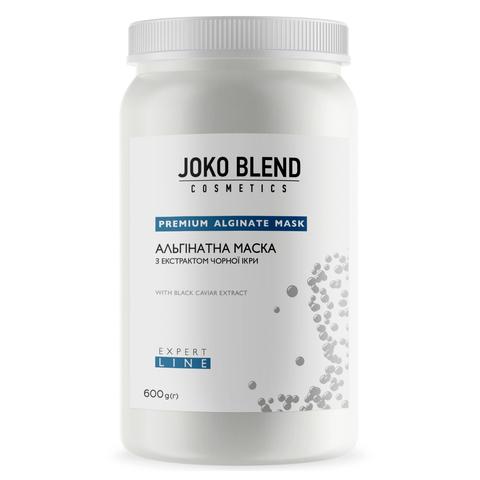 Альгинатная маска с экстрактом черной икры Joko Blend 600 г (1)