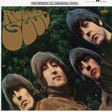 The Beatles / Rubber Soul (Mono & Stereo)(CD)