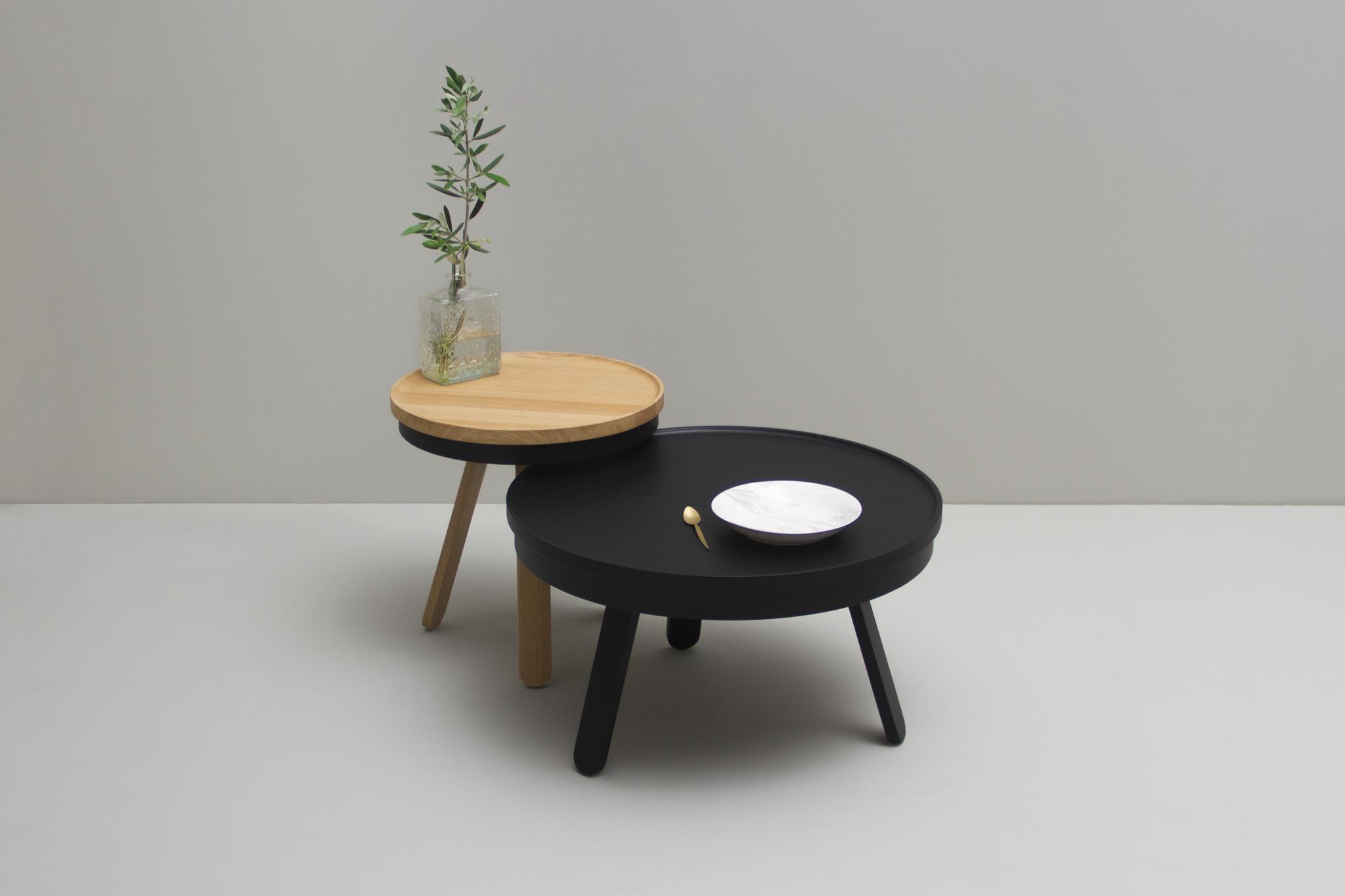 Кофейный столик BATEA S