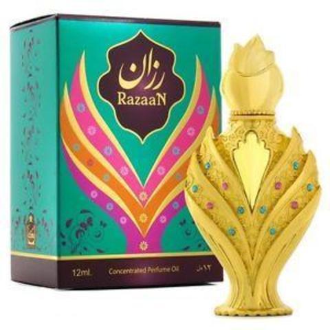 RAZAAN / Разаан 12мл