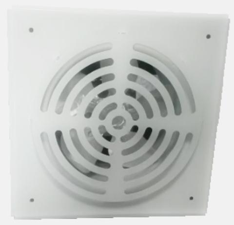 Вентилятор накладной осевой d300 ВанВент ВН 300