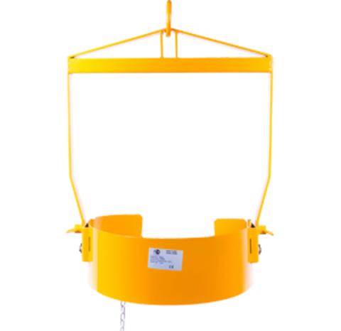 Захват для бочек вертикальный TOR LM-800, шт
