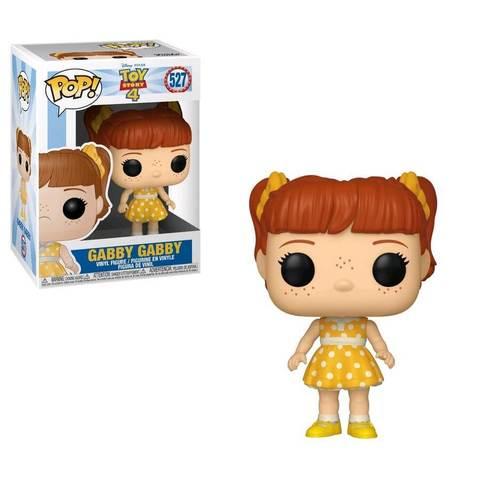 Gabby Gabby Toy Story 4 Funko Pop! Vinyl Figure || Габби Габби