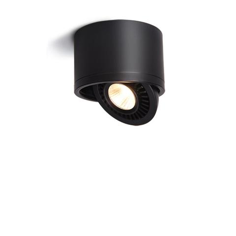 Накладной светильник 13 by DesignLed ( черный )