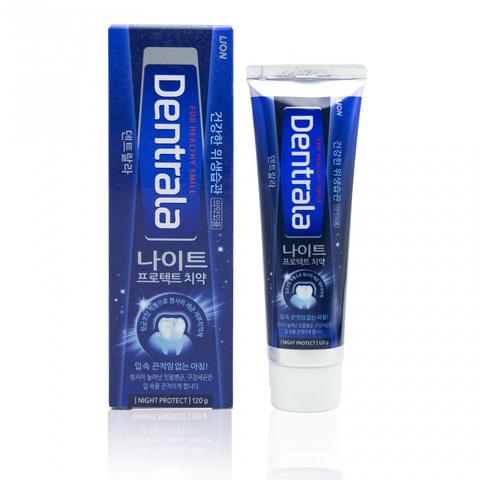 Зубная паста для размягчения и удаления зубного камня Lion Dentarala Tartar care  120 гр