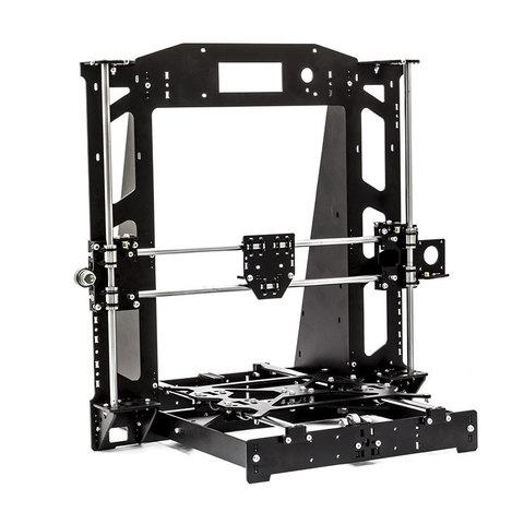 3D-принтер Prusa i3 Steel Bizon V2 (набор для сборки)
