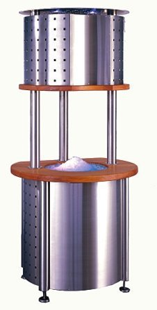 Льдогенератор Eis-Tower Turm 22, фото 1