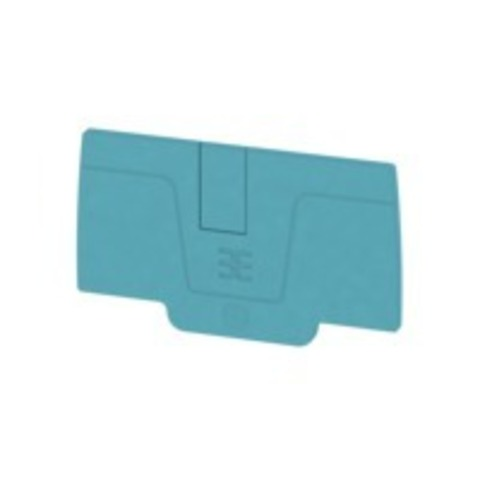 Торцевая пластина AEP 2C 6 BL