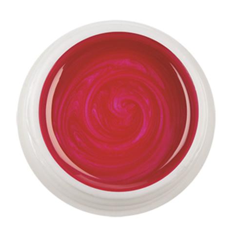 Цветной Soak of gel Goddess Purple 7,1 мл.