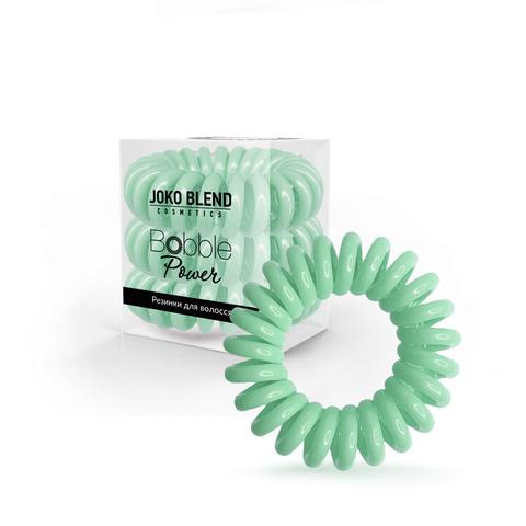 Набор резинок Power Bobble Mint Joko Blend (1)