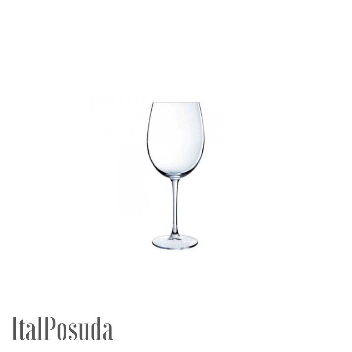 Набор бокалов для вина Luminarc Versailles (Версаль), 6 шт G1509