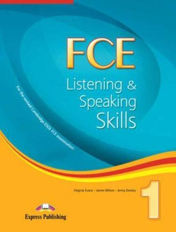 FCE Listening & Speaking Skills 1. Student's Book(2008)