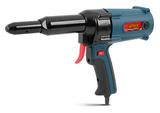 Электрический (сетевой)  заклепочник MESSER TAC-500 для установки вытяжных заклепок (3,0 - 5,0 мм)