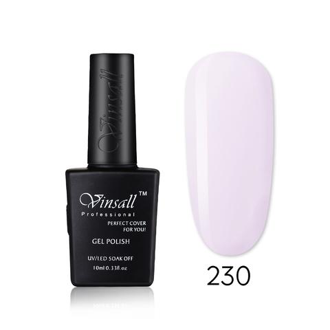 Гель-лак Vinsall pastel  №230