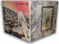 Виниловая пластинка. Led Zeppelin