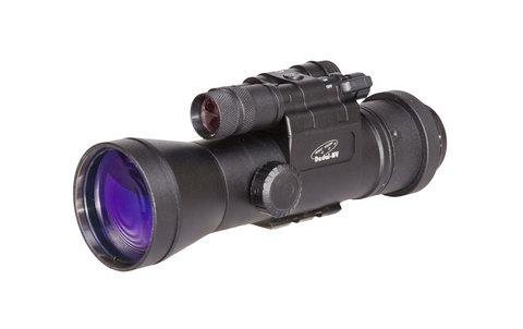 Насадка ночного видения Dedal 552 (DK3) bw